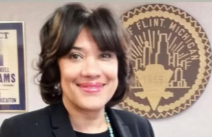 flint-mayor