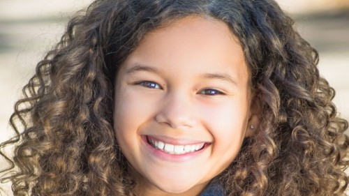 Tori Bates to star as Annie in upcoming show at Miller Auditorium. Photo from Playbill.com