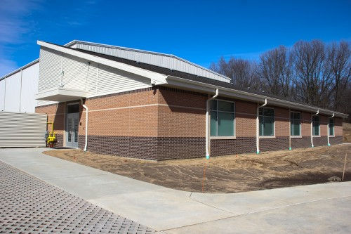 Lakeside Health & Wellness Center 1