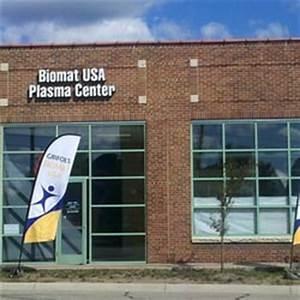 plasma center